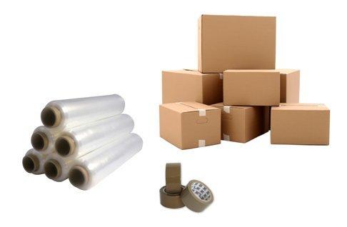 Verzend--en-verpakkingsmateriaal